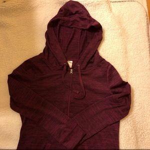 St. John's Bay Jackets & Coats - Women's Hoodie/Jacket